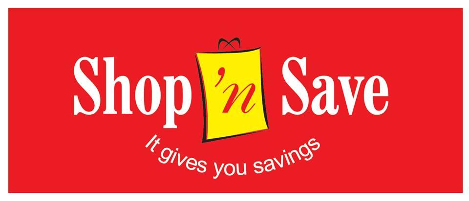 Shopnsave, Andoor's Logo