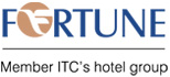 Fortune Hotel The South Park ,  Trivandrum's Logo