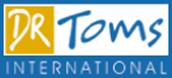 Dr. Toms International, Palayam's Logo