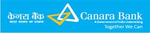 Canara Bank, Ulloor's Logo