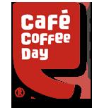 Cafe Coffee Day, indiranagar's Logo