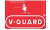 V-GUARD's Logo
